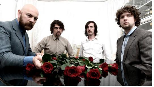 [Interview] Waves Machines «Notre album a pris le temps qu'il devait prendre»