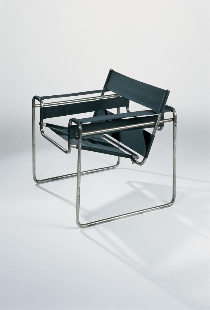 <em></noscript>Marcel Breuer, design et architecture</em> à la Cité de l'architecture : une rétrospective ordonnée