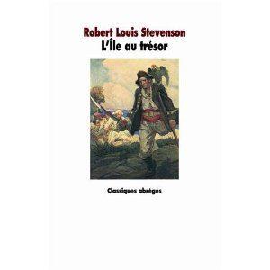 L'île au trésor de Robert Louis Stevenson ressort en classique abrégé