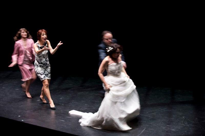 Mariage sur planches : se dit-on oui au théâtre ?