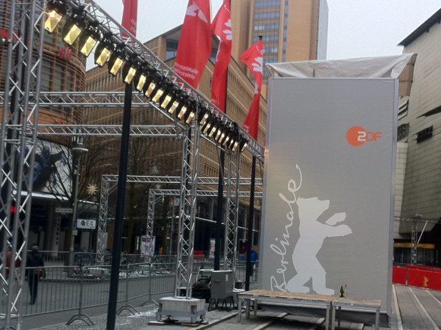 Berlinale, jour 3 : les francophones sous les spotlights avec la religieuse et le retour de Romane Bohringer