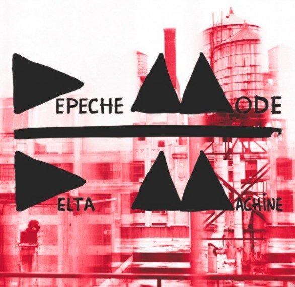 Heaven et un avant-gout du nouvel album de Depeche Mode
