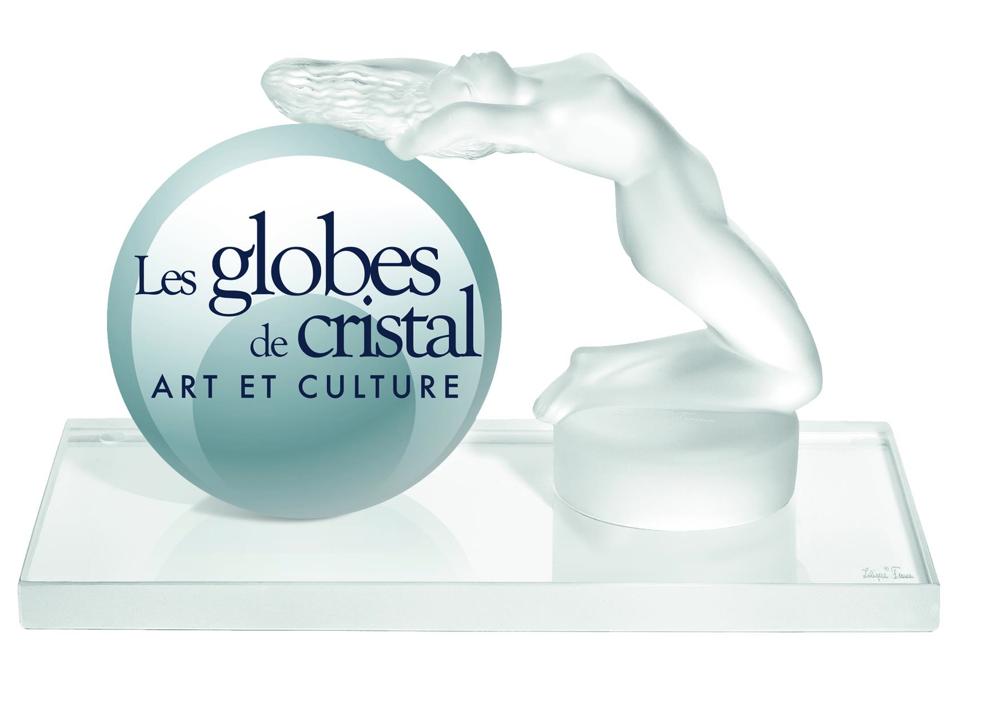 Le palmarès des Globes de Cristal
