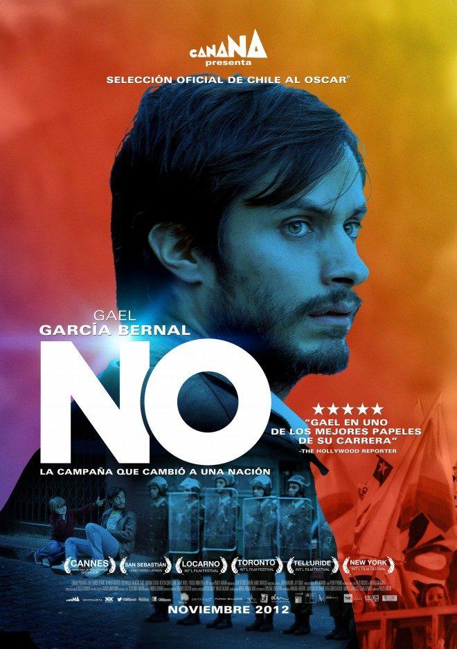 On dit oui à NO de Pablo Larraín