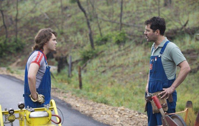 Prince Avalanche, un road movie américain sans surprise