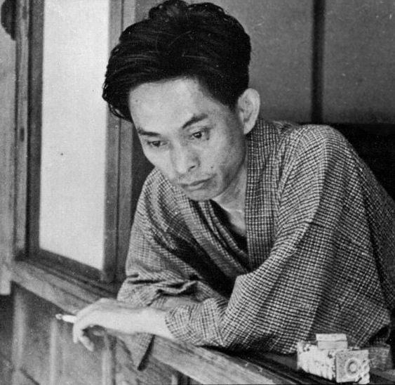 Découverte d'une oeuvre de jeunesse de Yasunari Kawabata