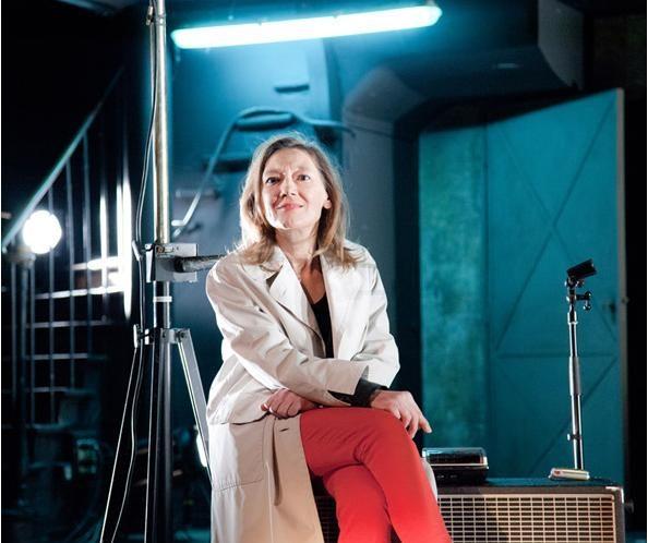 Françoise Lepoix évoque les fantômes de la RDA autour de la figure d'Anna Seghers