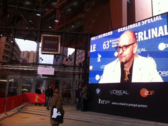 Berlinale, jour 5 : la poésie iranienne, la tendresse roumaine, le fun américain et la clinique française