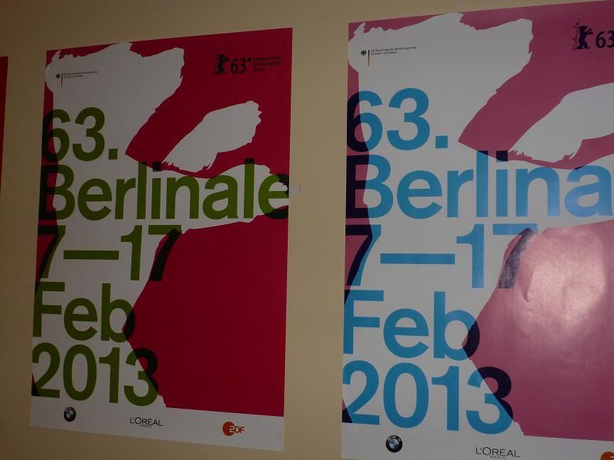 Berlinale 2013 critique de « Il y a les vendus et il y a les purs » par l'OFAJ