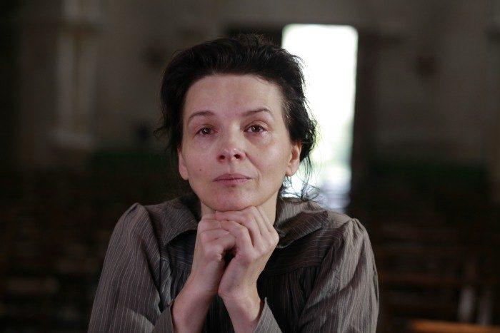 Berlinale : Camille Claudel 1915, Bruno Dumont scrute Juliette Binoche