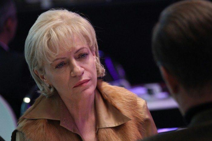 Berlinale : Child's Pose, beau portrait d'une mère vampirique dans la haute bourgeoisie roumaine