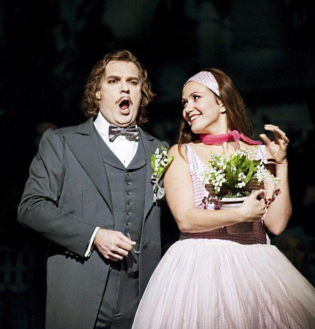 Chantez, valsez, riez, Ciboulette signe le retour joyeux de l'opérette à l'Opéra Comique