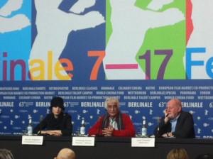 Berlinale jour 5 la po sie iranienne la tendresse for Jafar panahi le miroir