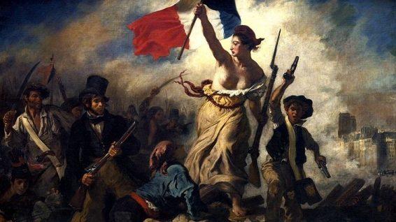 Dernières nouvelles de la Liberté guidant le peuple