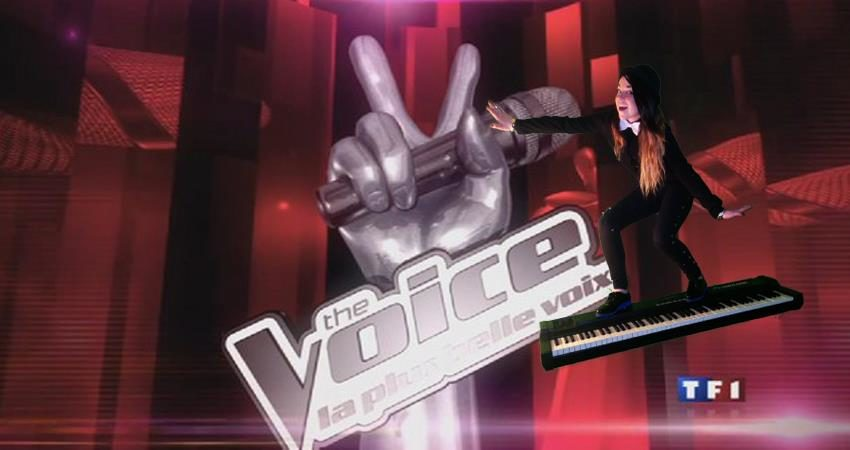 The Voice II : Fanny goes to L.A