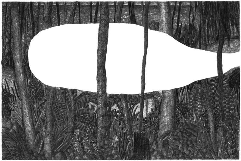 Avant-travaux n°1 : Il y a loin et cependant – le dessin contemporain !