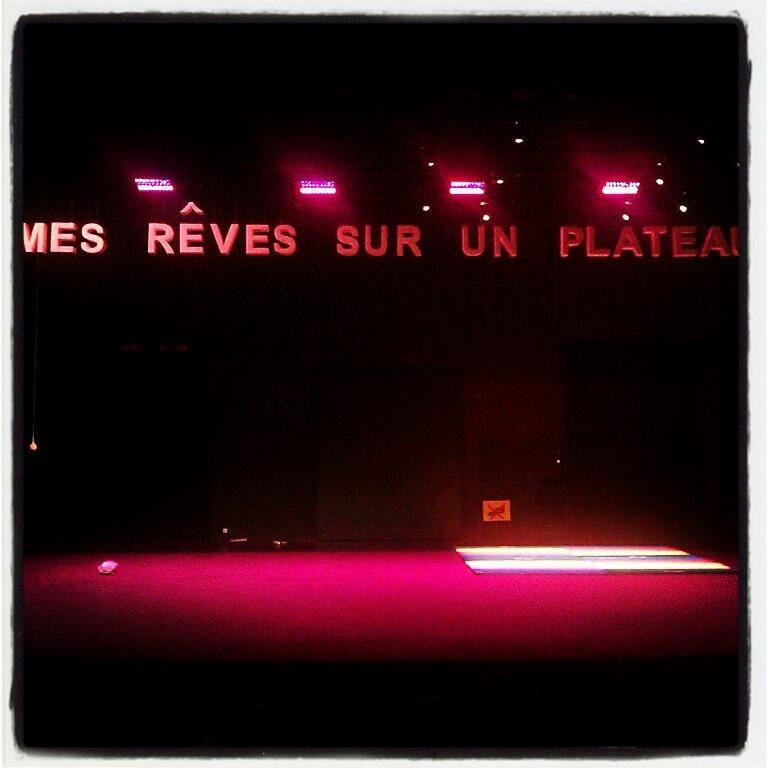Mordre la poussière – Grand Magasin au Théâtre de la Cité internationale