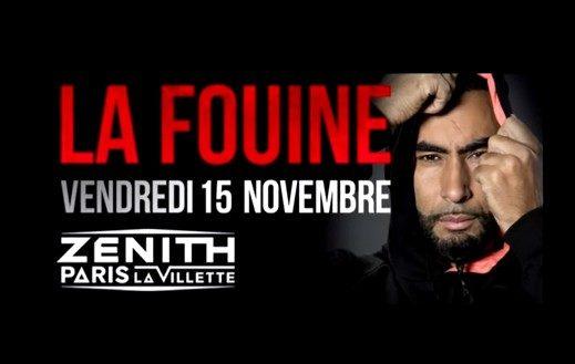 Booba vs La Fouine : le feuilleton