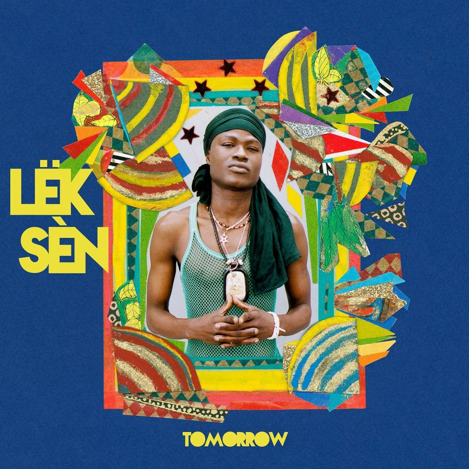 Tomorrow, la cohérence de l'éclectisme musical de Lek Sen