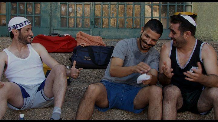 Les voisins de Dieu : coolitude, religion et amour ne cohabitent pas, même à Tel-Aviv