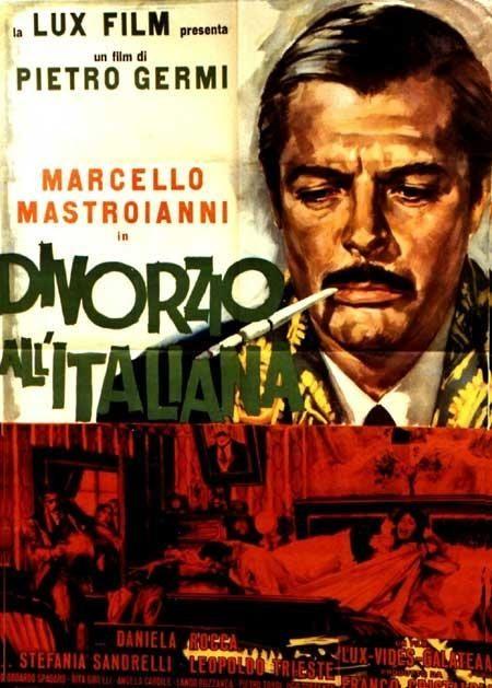 Le mariage selon Sordi et Mastroianni ou la Commedia all'italiana