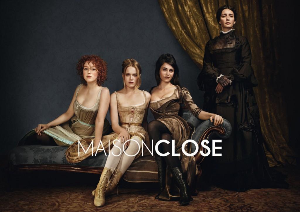 Maison Close : Luxe, Déprave et Volupté