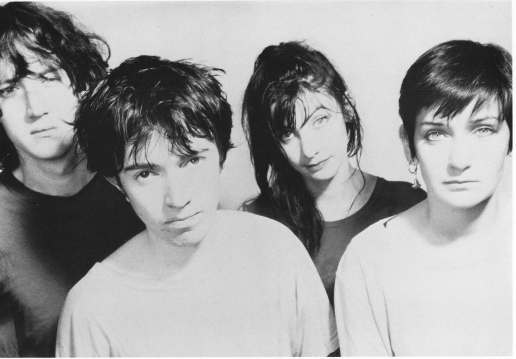 Après 22 ans d'attente, (enfin) le nouvel album de My Bloody Valentine