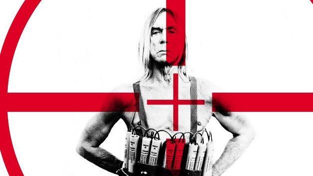 Un nouvel album d'Iggy & the Stooges prévu pour le printemps