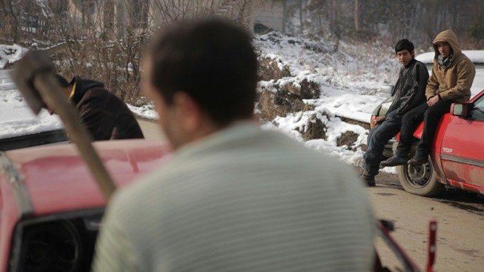 [Critique] La femme du ferrailleur, l'histoire vraie, bouleversante, d'une famille rom en Bosnie par Danis Tanovic