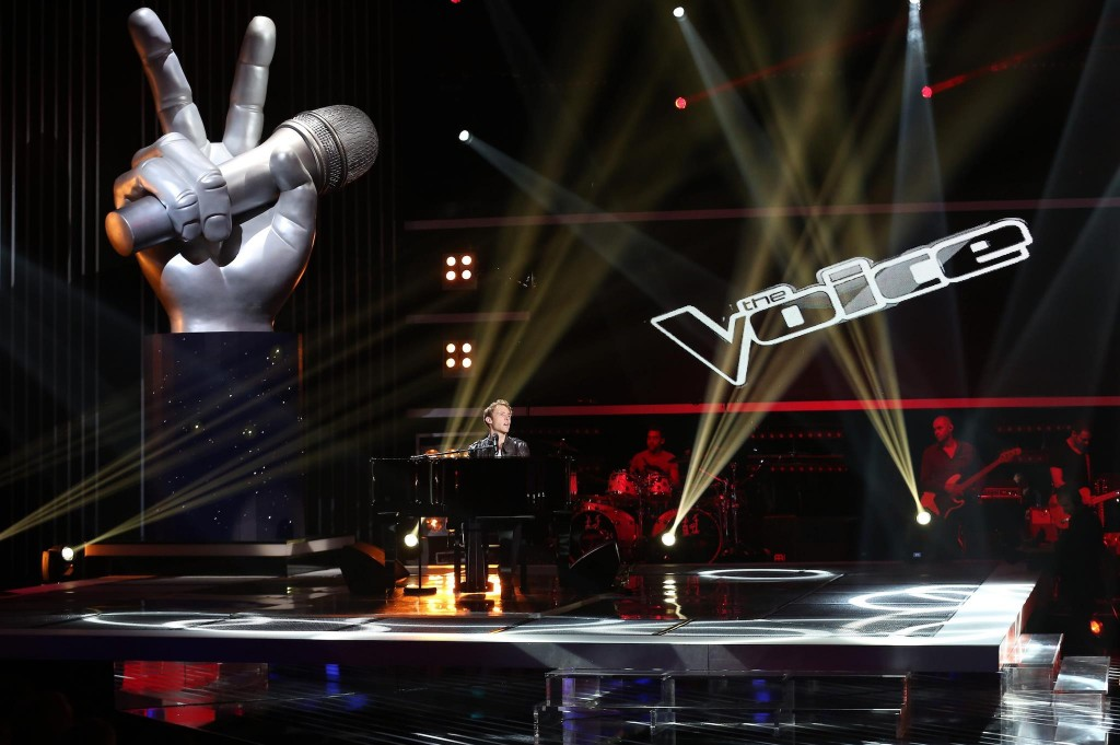 The Voice : Sympathie pour le diable