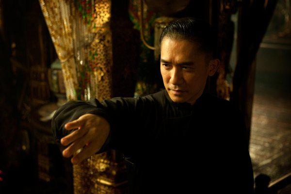 The Grandmaster, un Wong Kar Wai sans charme