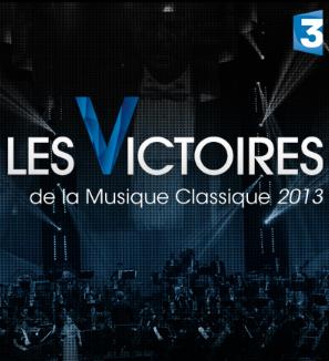 Victoires de la Musique Classique 2013: une cérémonie clichée