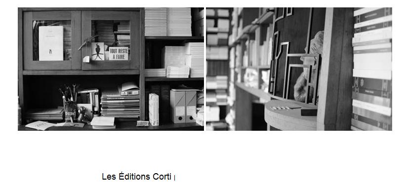 Editions José Corti