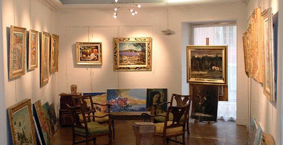 Galerie Montauti