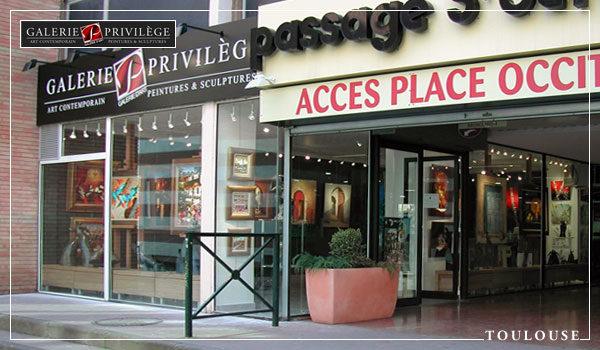 Galerie Privilege