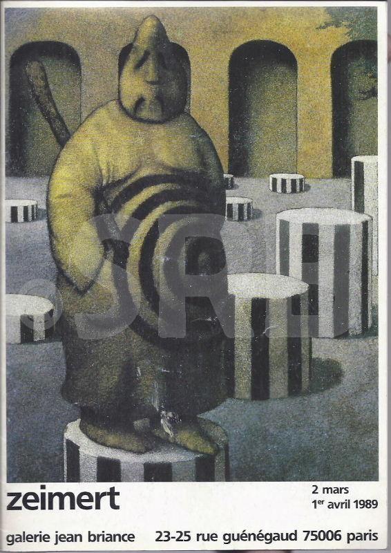 Galerie Jean Briance