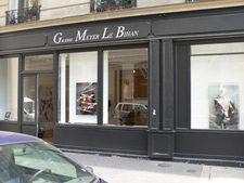 Galerie Meyer Le Bihan