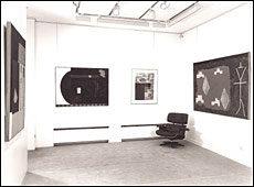 Galerie Daniel Gervis