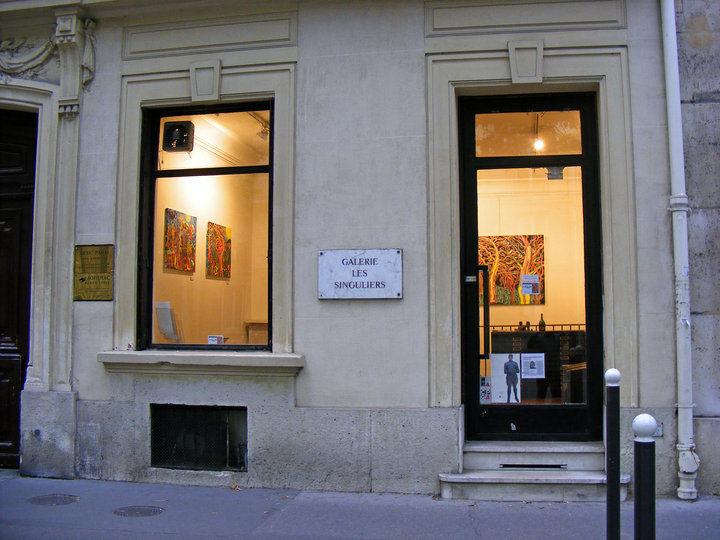 Galerie Les Singuliers