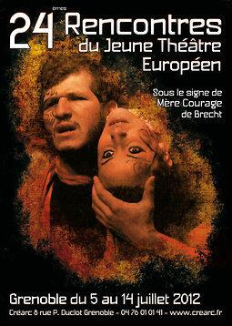 Rencontres du Jeunes Théâtre Européen