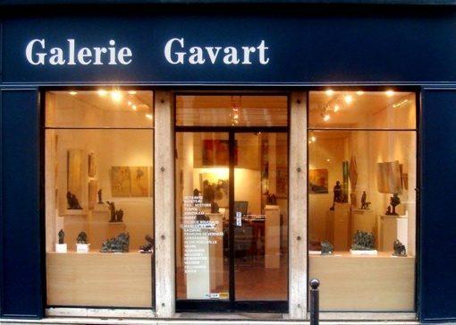 Galerie Gavart