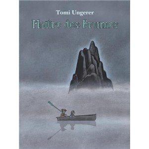 Maître des brumes de Tomi Ungerer