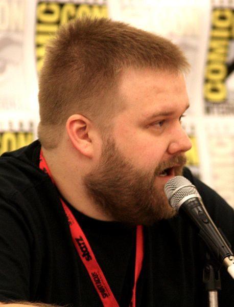 Un nouveau projet de série pour Robert Kirkman, l'auteur du comic «The Walking Dead»