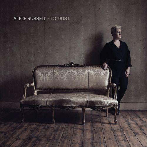 Alice Russell en concert au Bataclan le 25 mars