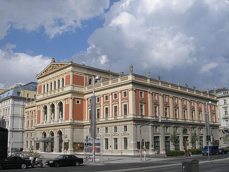L'Orchestre philharmonique de Vienne, de mauvais souvenirs nazis refont surface …