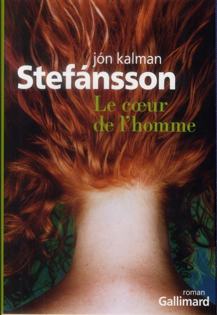 Jón Kalman Stefánsson, Le cœur d'un poète islandais.