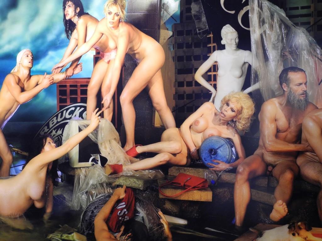 Galerie Enrico Navarra