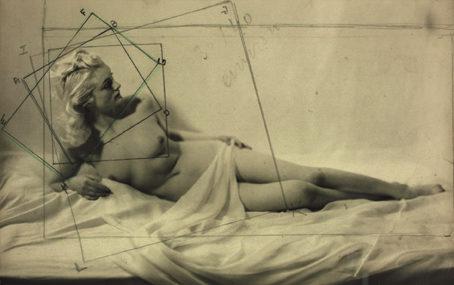 Photo : Laure Albin Guillot, le classicisme d'une femme de pouvoir au Jeu de Paume