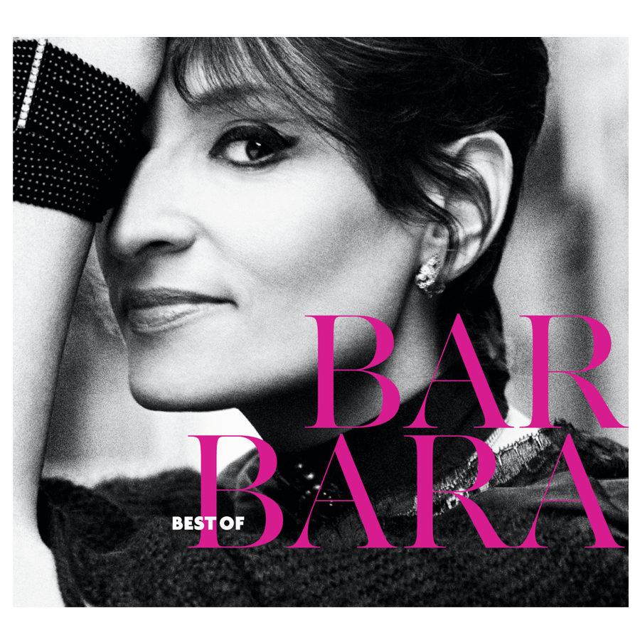 Barbara, sombre tragédienne, femme fatale et sensuelle