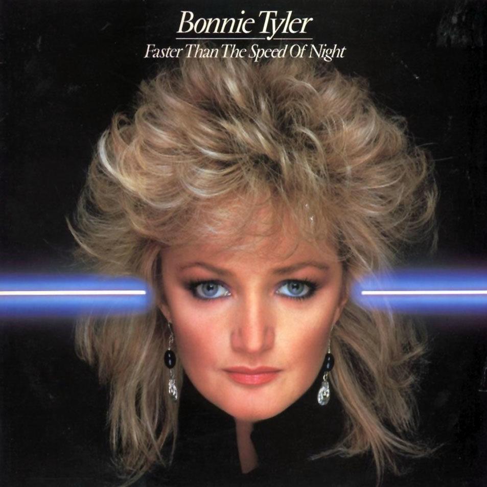 Bonnie Tyler représentera le Royaume-Uni à l'Eurovison 2013 !